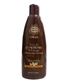 Leave In Conditioner And Detangler
