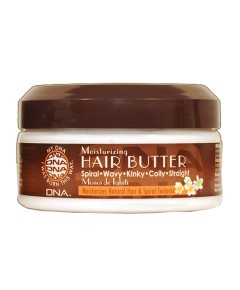 Moisturizing Hair Butter