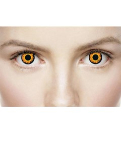 Xtreme Eyez Halloween Contact Lens Twilight Bella