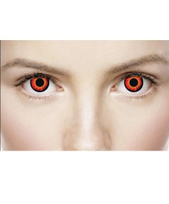 Xtreme Eyez Halloween Contact Lens Twilight Breaking Dawn