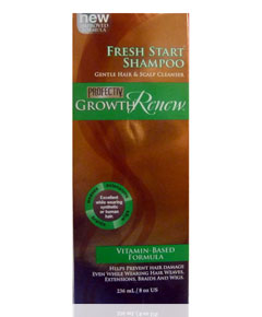 Renew Fresh Start Growth Shampoo