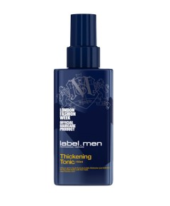 Thickening Tonic For Man