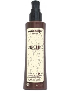 2B Chic Keratin Therapy Plus Fase 2 Smoothing Lotion