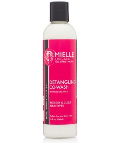 Detangling Co Wash Conditioning Cleanser