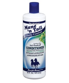 Mane N Tail Daily Control Anti Dandruff Conditioner
