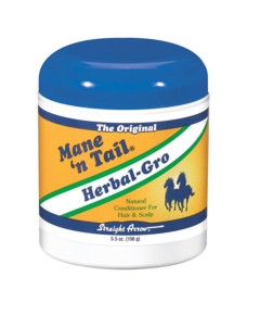 Mane N Tail Herbal Gro Natural Conditioner