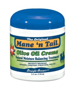 Mane N Tail Olive Oil Creme Treatment