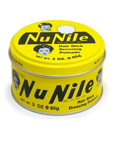 Nu Nile Slick Styling