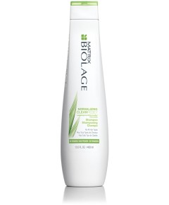 Normalizing Clean Reset Shampoo
