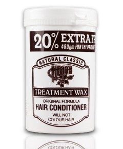 Henna Hair Treatment Conditioner Wax
