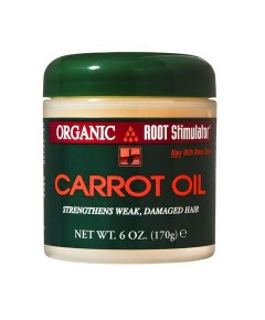 ORS Carrot Oil Creme