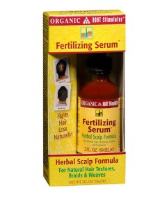 ORS Fertilizing Serum Herbal Scalp Formula