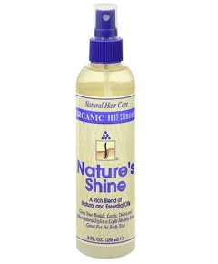 Natures Shine Spray