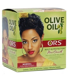 ORS Olive Oil New Growth No Lye Relaxer