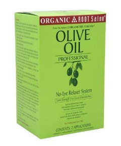 ORS Olive Oil Professional No Lye Relaxer System