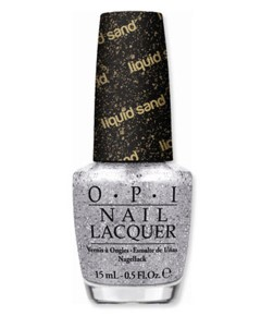 Liquid Sand Nail Lacquer HL E20 Its Frosty Outside 0.5 Oz