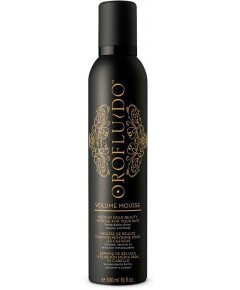 Lightweight Volume Mousse