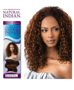 Natural Indian HH French Kiss Wave Wvg