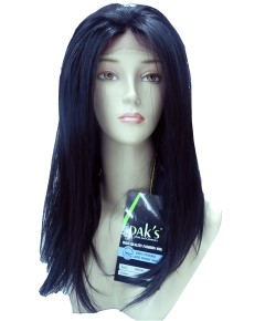 Anya Syn Lace Front Wig