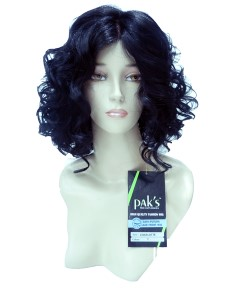 Charlotte Syn Lace Front Wig