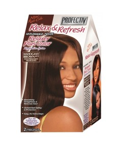 Relax N Refresh Anti Damage Relaxer Plus Color