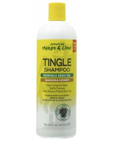 Jamaican Tingle Shampoo