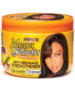 Daily Anti Breakage Strengthener Growth Creme