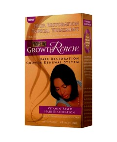 Renew Hair Restoration Topical Growth Moisturant