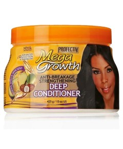 Anti Breakage Strengthening Deep Conditioner