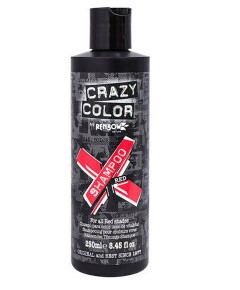 Renbow Crazy Color Shampoo For Red Shades