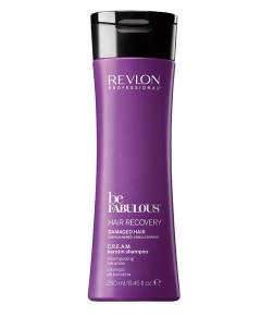 Be Fabulous Hair Recovery Keratin Cream Shampoo