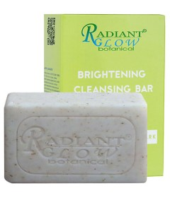 Radiant Glow Botanical Cleansing Bar