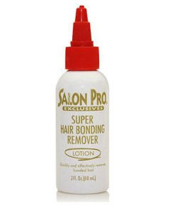 Exclusive Super Hair Bonding Remover