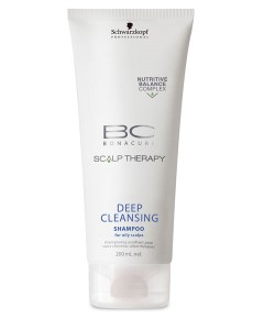Scalp Therapy Deep Cleansing Shampoo