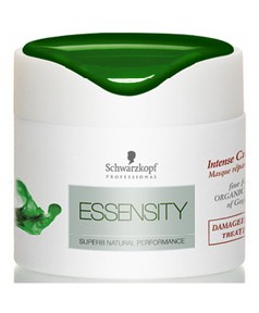 Essensity Intense Curing Mask Treatment For Damaged Hair
