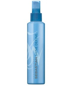 Shine Define And Flexible Hold Hair Spray
