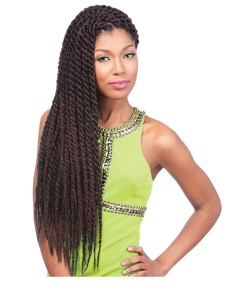 African Collection Syn Rumba Twist