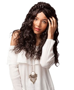 Peruvian Virgin Remi HH Loose Wave Wvg