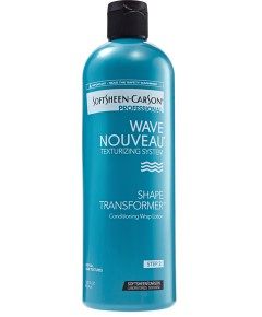 Coiffure Phase 2 Shape Transformer Wrap Lotion