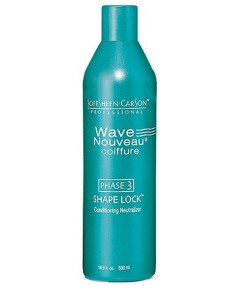 Coiffure Phase 3 Shape Lock Conditioning Neutralizer