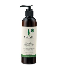 Natural Skincare Hydrating Body Lotion Orginal Scent