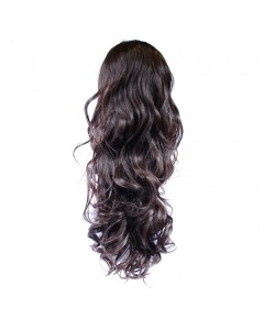 Divine Collection Luxurious Double Volume Syn Wig Jooey