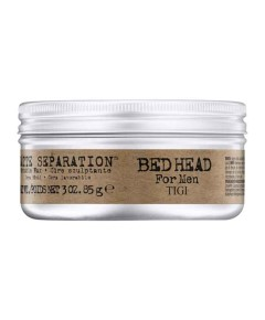 Bed Head Matte Separation Workable Wax