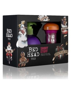 Bed Head Short Stuff Gift Set