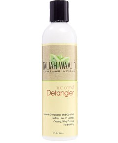 The Great Detangler