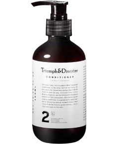 Triumph And Disaster Conditioner
