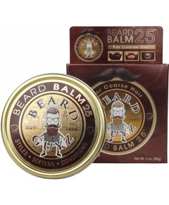Beard Guys Beard Balm 25 For Coarse Hair