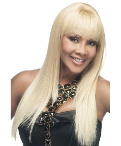 Pure Stretch Cap H 157 V Human Hair Wig