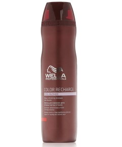 Color Recharge Cool Blonde Refreshing Shampoo