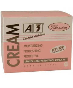A3 Triple Action Classic Skin Lightening Cream